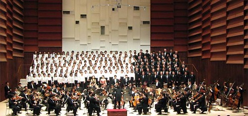 0004 Symphony N0-9