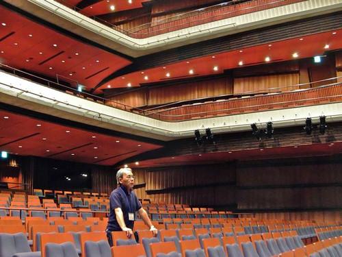 000001 公共ホール等の音響調整
