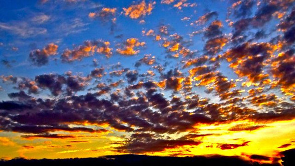 Sunsetiwaki