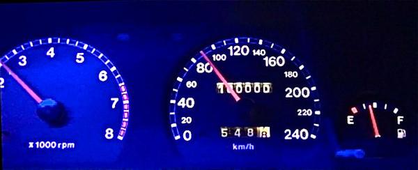 100000km